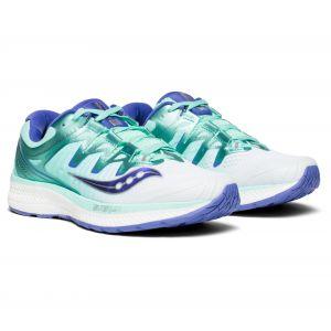 Saucony Triumph ISO 4, Chaussures de Running pour Femmes