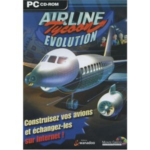 Airline Tycoon Evolution [PC]