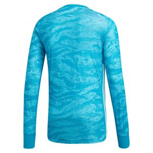 Adidas Maillot Gardien manches longues bleu adulte 19/20 - Taille - XL