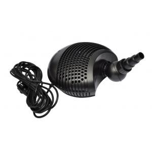 VidaXL 40530 - Pompe filtre fontaine pour bassin 70 W 8000 litres / heure