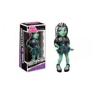 Funko Figurine Monster High - Frankie Stein Rock Candy 12 cm
