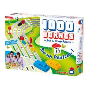 Dujardin 1000 Bornes plateau