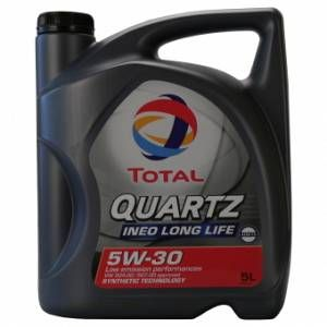 Total Quartz Ineo LongLife 5W-30 (5 l)