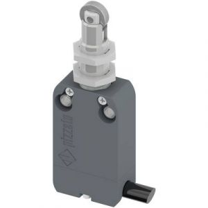 Pizzato elettrica Interrupteur de fin de course NF B110FB-DN2 250 V/AC 4 A poussoir à galet momentané IP67 1 pc(s)