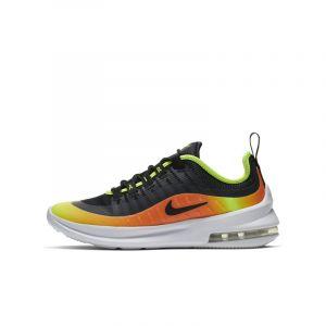 Nike Chaussure Air Max Axis RF pour Enfant plus âgé - Noir - Taille 38