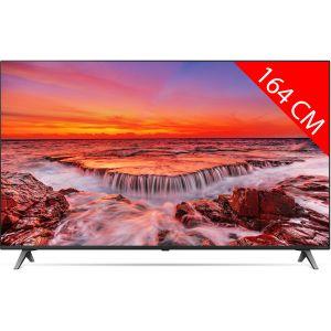 LG NanoCell 65SM8050 - TV LED