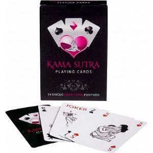 Tease and please Jeux de cartes Kama Sutra