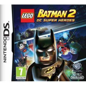 Lego Batman 2 : DC Super Heroes [import espagnol] [NDS]