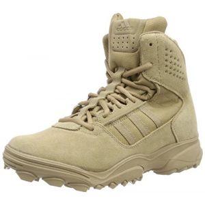 purchase cheap 413f7 ed54f Adidas GSG-9.3, Bottes et Bottines Rangers Homme, Marron (CanamoCanamo
