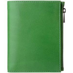 Dudu Portefeuille Zip-it - Leo - Vert multicolor - Taille Unique
