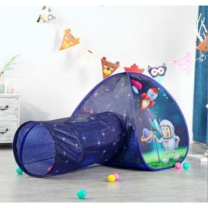 Oasis Tente Galaxy avec tunnel