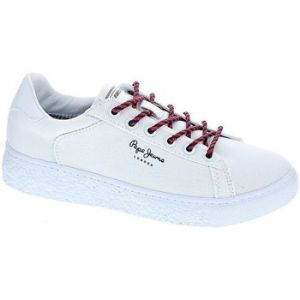 Pepe Jeans Chaussures Roxy Summer bleu - Taille 37,38,39
