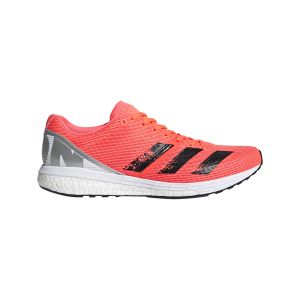 Adidas Chaussures de running adizero Boston 8 Orange - Taille 40 y 2/3