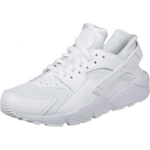 the latest aefdc a9ee9 Nike Baskets basses Air Huarache pour Homme - Blanc - Taille 45