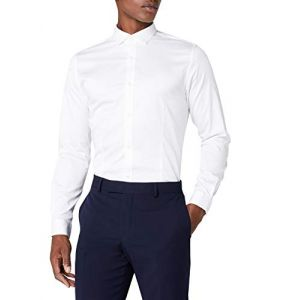 Jack & Jones Chemises Jack---jones Prparma - White - M