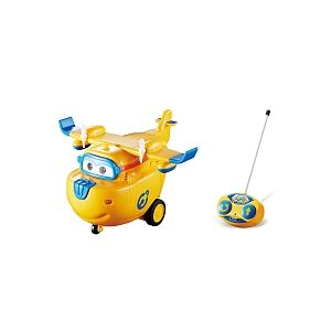 Auldey Super Wings Donnie radiocommandé