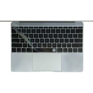 Ezquest Protection transparente pour clavier de MacBook 12