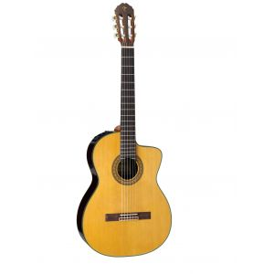 Takamine TC132SC %u2013 Guitare Clasica electrificada CUTAWAY