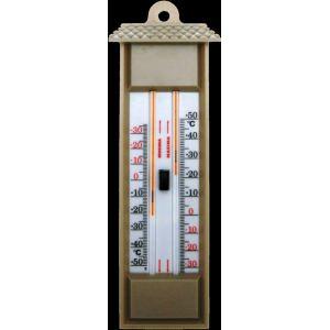 Stil Thermomètre Mini-Maxi sans mercure en plastique