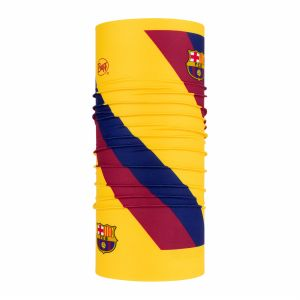 Buff Tours de cou -- Fc Barcelona Original - 2nd Equipment 19/20 - Taille One Size
