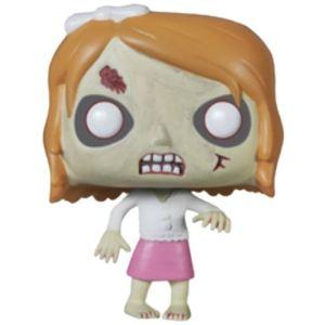 Funko Figurine Pop! Walking Dead : Penny