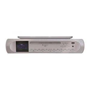 Soundmaster UR 2170 - Radio de cuisine