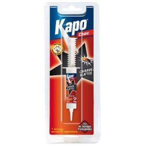Kapo Insecticide cafards et blattes - Seringue 10 g