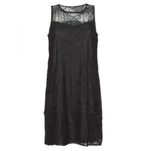 Desigual Robe courte KEIRA Noir - Taille S,M,L,XL,XS