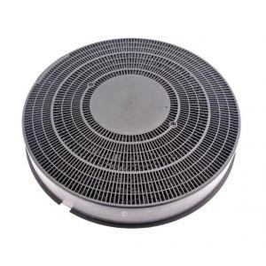 Whirlpool 51060 - Filtre charbon rond type 40 (à l'unité) pour hotte
