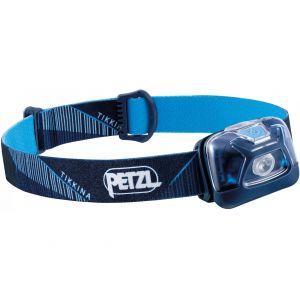 Petzl Tikkina - 250 lumens Lampe frontale / éclairage Bleu marine - Taille TU