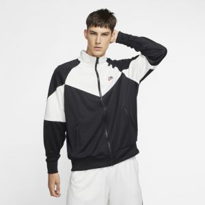 Nike Veste Sportswear Windrunner pour Homme - Noir - Taille S - Male