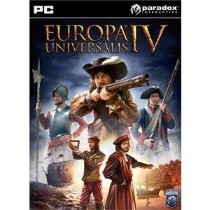 Europa Universalis IV [PC]