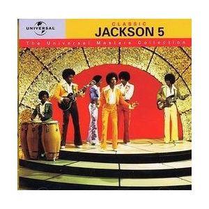 Jackson Five - Les talents du siècle