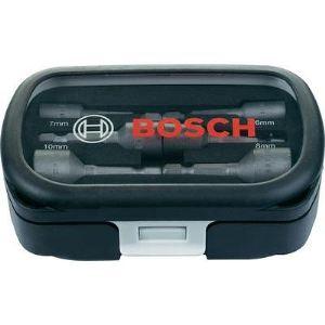 Bosch 2608551079 - Set de douilles 6 pièces