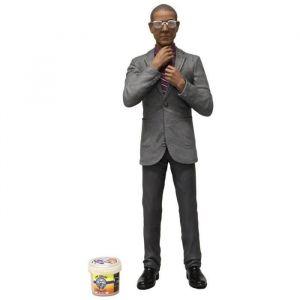 Mezco Breaking Bad - Figurine Gus Fring 15 Cm