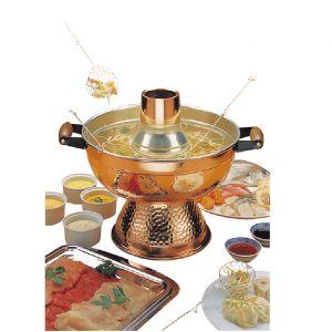 TTM 16115 - Marmite à fondue chinoise 1200 w