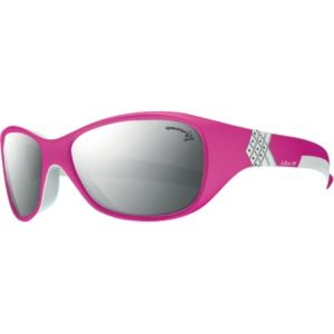 Julbo Solan Dark Pink / Grey Junior - Lunettes de soleil enfant