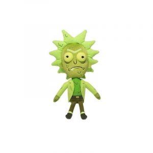 Funko Peluche Rick & Morty - Rick Galactic Plushies 15cm