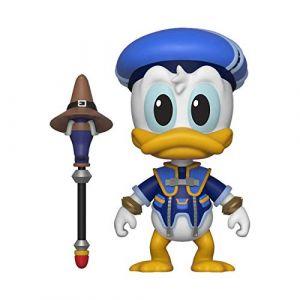 Funko Disney - 5 Star Vinyl Figure 8 Cm - Kingdom Of Hearts 3 - Donald [Figurine]