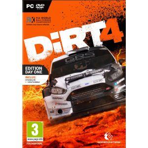 DiRT 4 [PC]