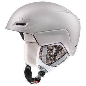 Uvex Casque de Ski Jimm S Prosecco met Mat