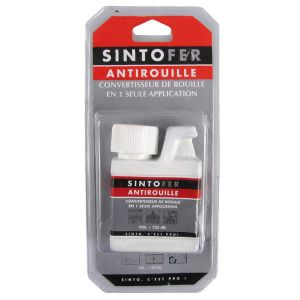 Sinto Antirouille 125ml :