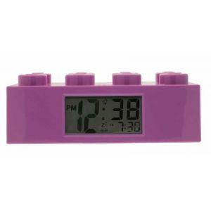 Lego Réveil brique digital