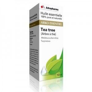 Arkopharma Arko Essentiel : Tea tree - Huile essentielle