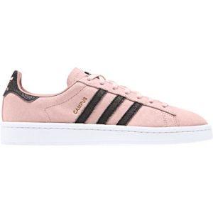 Adidas Campus W chaussures Femmes rose Gr.39 1/3 EU