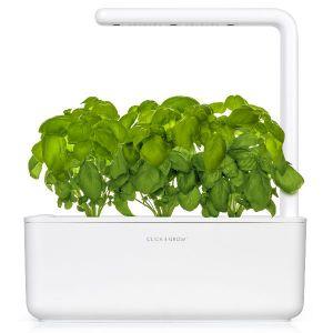 Click and Grow Jardin d'intérieur Smart Garden 3 Blanc