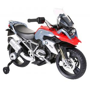 Rollplay Moto BMW 1200 Gs 6V