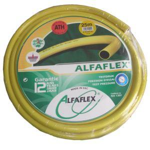 Alfaflex AF15025 - Tuyau d'arrosage diamètre 15 longueur 25 mètres