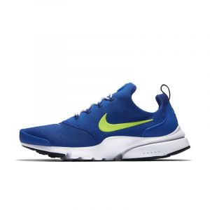Nike Chaussure Presto Fly Homme - Bleu - Taille 44.5
