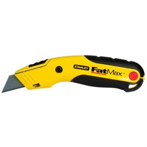 Stanley 0-10-780 - Couteau lame fixe FatMax